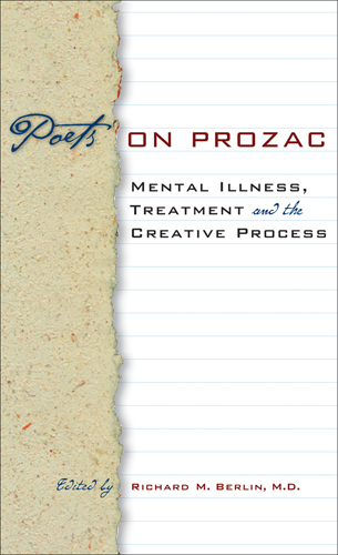 Poets on Prozac Book Cover